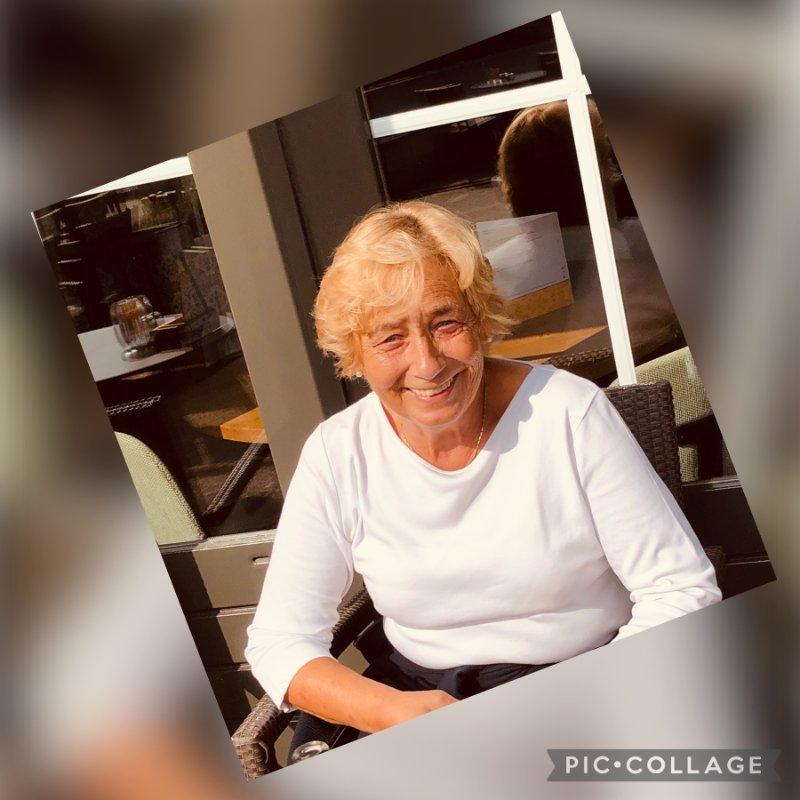 Profilbild von Anneliese Nießen