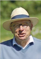 Profilbild von Bernhard Jost
