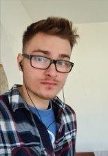Profilbild von Dennis Langlitz