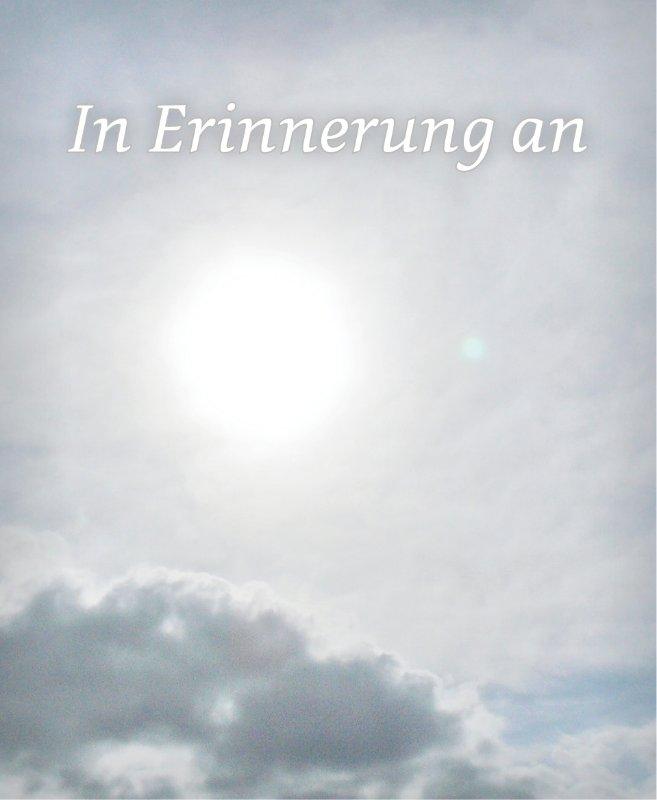 Profilbild von Erika Schütze