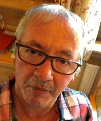Profilbild von Karlheinz Henk