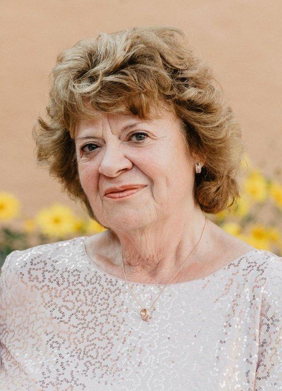 Profilbild von Monika Siebert