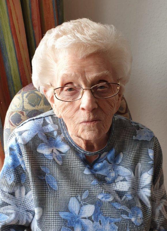 Profilbild von Therese Karls