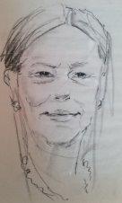 Profilbild von Ute Poensgen